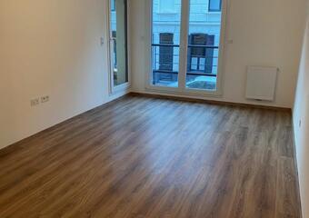 Location Appartement 2 pièces 45m² Béthune (62400) - Photo 1