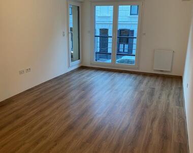 Location Appartement 2 pièces 45m² Béthune (62400) - photo