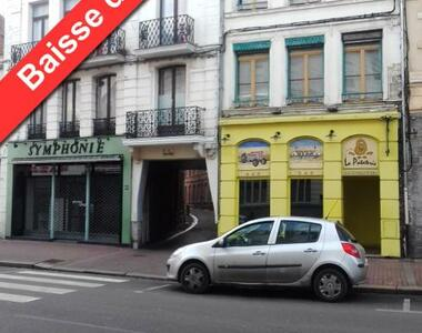 Vente Immeuble 240m² Douai (59500) - photo