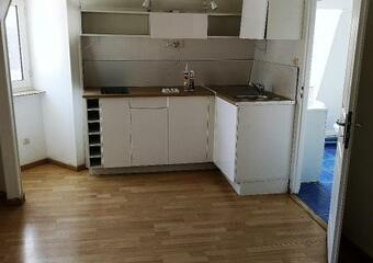 Location Appartement 1 pièce 25m² Douai (59500) - photo