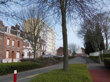 Vente Appartement 9 pièces 149m² Douai (59500) - photo