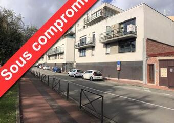 Vente Appartement 3 pièces 77m² DOUAI - photo