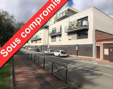 Vente Appartement 3 pièces 77m² DOUAI - photo
