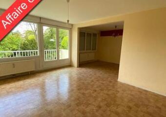Vente Appartement 4 pièces 89m² DOUAI - Photo 1