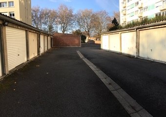 Vente Garage 12m² DOUAI - photo