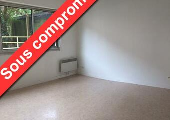 Vente Appartement 1 pièce 29m² DOUAI - Photo 1