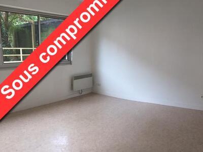 Vente Appartement 1 pièce 29m² DOUAI - photo