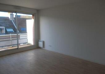 Location Appartement 2 pièces 44m² Douai (59500) - photo
