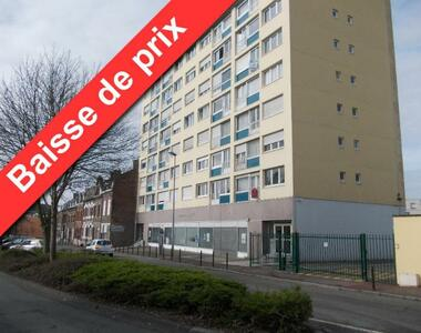 Vente Appartement 3 pièces 70m² Douai (59500) - photo