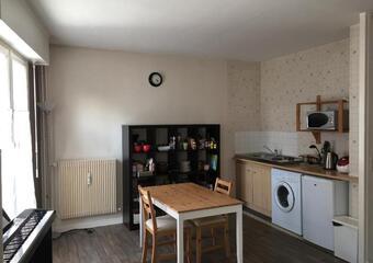 Location Appartement 1 pièce Douai (59500) - photo