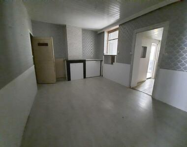 Vente Maison 6 pièces BULLY LES MINES - photo