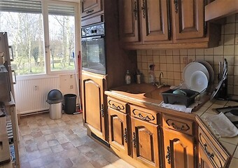 Vente Appartement 4 pièces 82m² Douai (59500) - photo