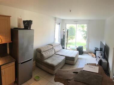 Location Appartement 2 pièces 41m² Béthune (62400) - photo