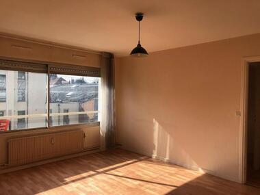 Location Appartement 2 pièces 37m² Béthune (62400) - photo
