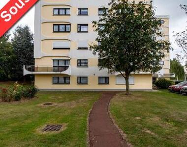Vente Appartement 5 pièces 88m² DOUAI - photo