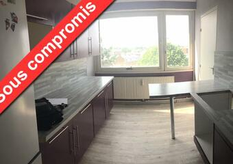 Vente Appartement 5 pièces 85m² DOUAI - photo