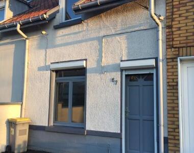 Location Maison 3 pièces 65m² Beuvry (62660) - photo