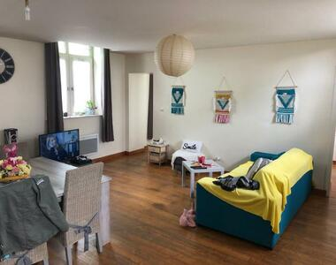 Location Appartement 3 pièces 83m² Béthune (62400) - photo