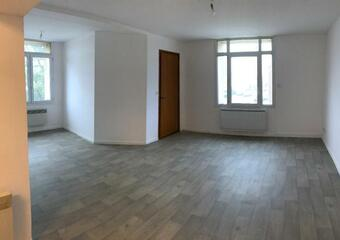 Location Appartement 3 pièces 63m² Vitry-en-Artois (62490) - photo