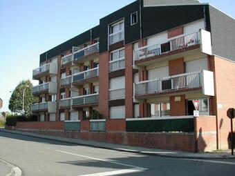 Location Appartement 2 pièces 32m² Douai (59500) - Photo 1
