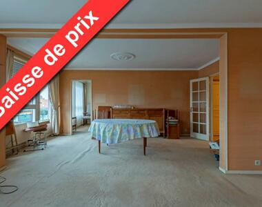 Vente Appartement 6 pièces 126m² DOUAI - photo