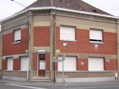 Vente Immeuble 250m² Roost-Warendin (59286) - photo