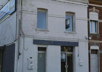 Location Bureaux Douai (59500) - Photo 1