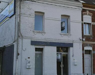 Location Bureaux Douai (59500) - photo