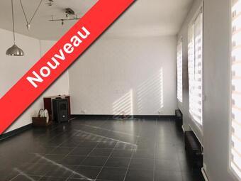 Location Appartement 4 pièces 91m² Douai (59500) - photo