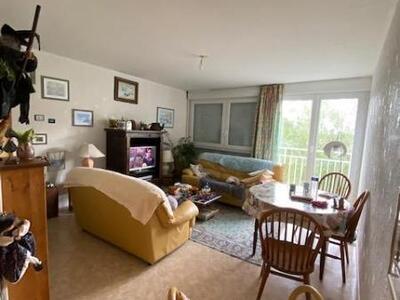 Vente Appartement 4 pièces 82m² DOUAI - Photo 2