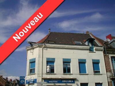 Location Appartement 1 pièce 22m² Douai (59500) - Photo 1