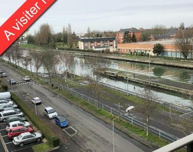 Location Appartement 4 pièces 76m² Douai (59500) - photo