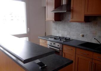 Location Appartement 4 pièces 66m² Douai (59500)