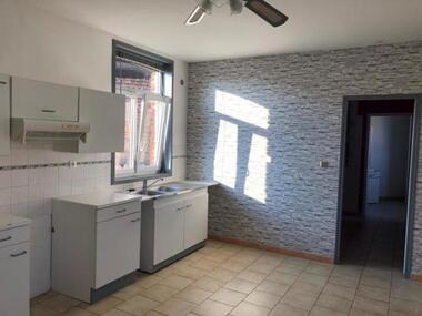 Location Appartement 2 pièces 38m² Nœux-les-Mines (62290) - photo