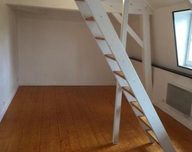 Location Appartement 1 pièce 27m² Béthune (62400) - photo