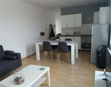 Location Appartement 2 pièces 48m² Douai (59500) - photo