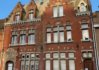 Location Appartement 4 pièces 105m² Béthune (62400) - Photo 1