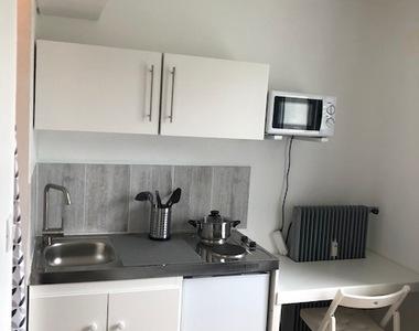Location Appartement 1 pièce 10m² Béthune (62400) - photo
