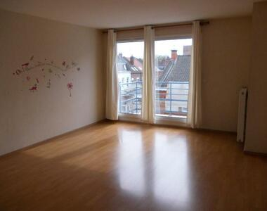 Location Appartement 3 pièces 64m² Douai (59500) - photo