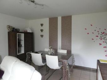 Location Appartement 3 pièces Douai (59500) - photo