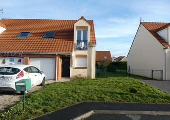 Location Maison Courchelettes (59552) - Photo 1