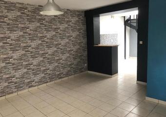 Location Appartement 2 pièces 55m² Bruay-la-Buissière (62700) - Photo 1