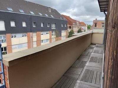 Vente Appartement 4 pièces 87m² DOUAI - Photo 13