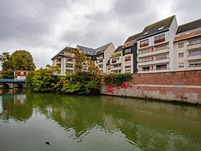 Vente Appartement 2 pièces 53m² DOUAI - photo