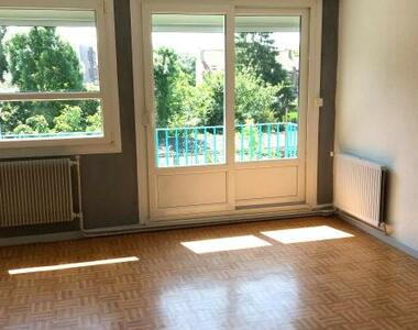 Location Appartement 3 pièces 60m² Douai (59500) - photo