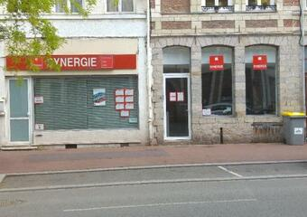 Location Commerce/bureau 70m² Douai (59500) - photo
