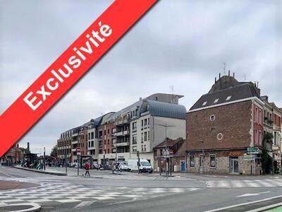 Vente Appartement 2 pièces 47m² DOUAI - Photo 1