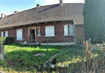 Vente Maison 5 pièces 100m² DOUAI - photo