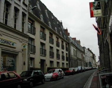 Location Appartement 2 pièces 39m² Douai (59500) - photo