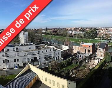 Vente Appartement 9 pièces 149m² DOUAI - photo